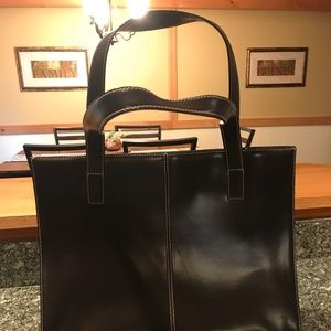 Wilsons Leather Bag